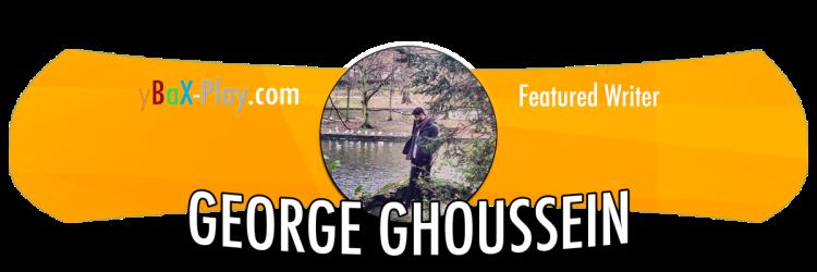 ybax-play.com writer: George Ghoussein.